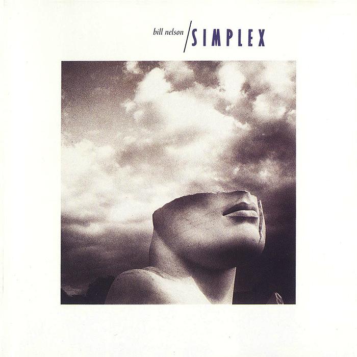 Simplex - Original Cover