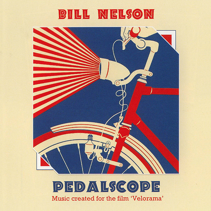 Pedalscope cover
