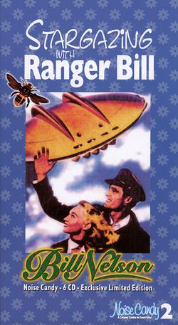 Ranger Bill - Cover