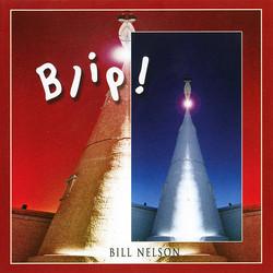 Blip - Cover