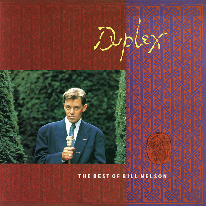 Duplex lp cover