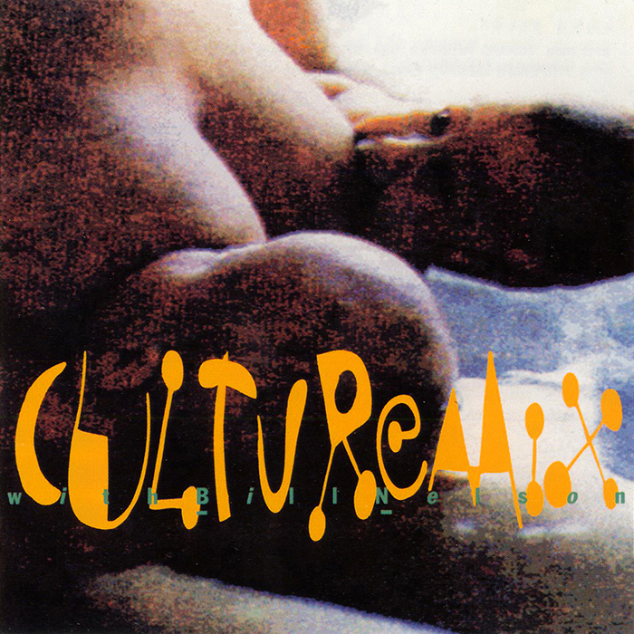Culturemix cover