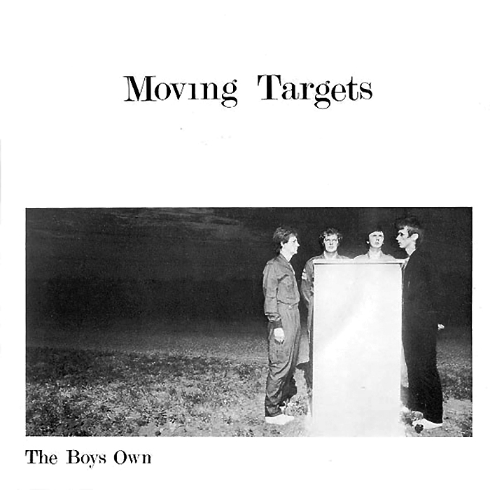 Moving_Targets_-_The_Boy's_Own_cover