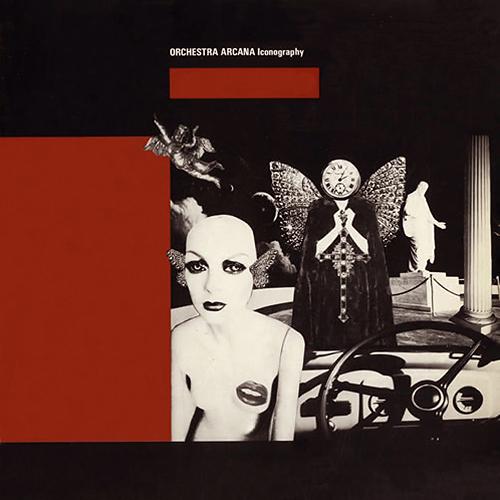 Iconography original cover