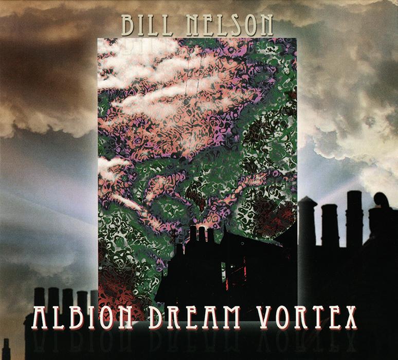 Albion Dream Vortex cover