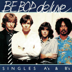 Singles As & Bs CD cover
