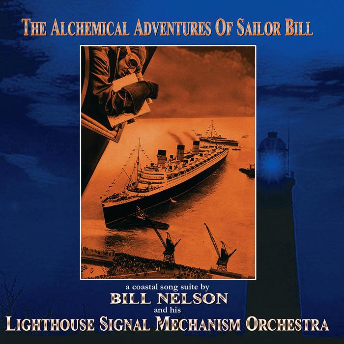 Sailor Bill cover