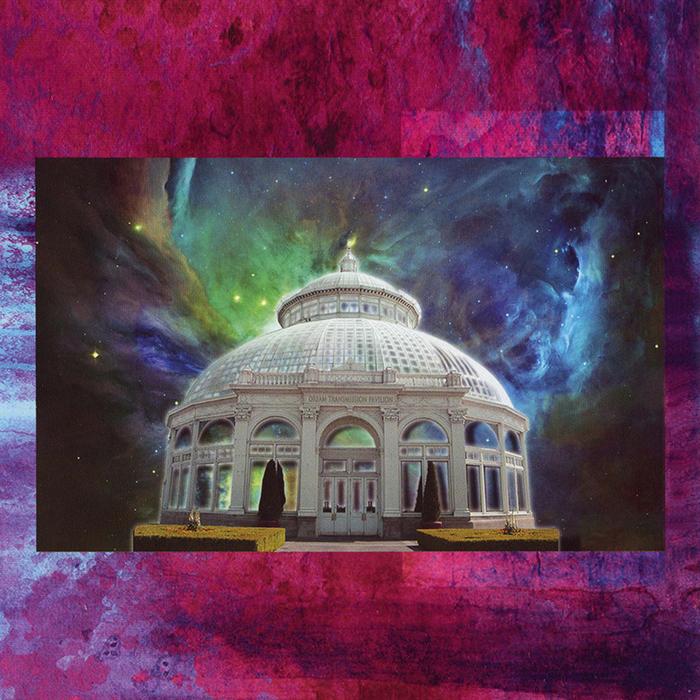 Dream Transmission Pavilion inner tray