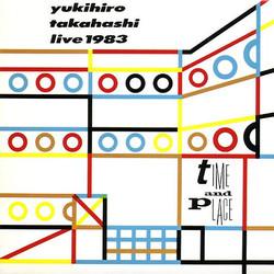 Yukihiro Takahashi - Time and Place cove