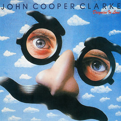 John Cooper Clarke - Disguise in Love co