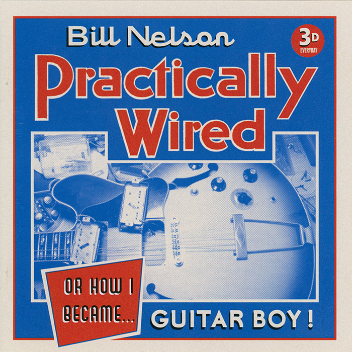 Practically Wired - Reissue Cover