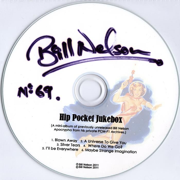 Hip Pocket Jukebox cover