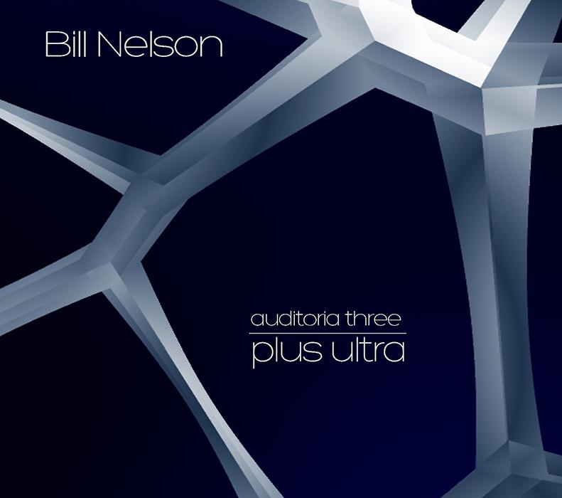 Auditoria Three - Plus Ultra