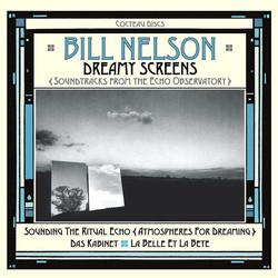 Dreamy Screens - Cover