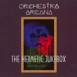 Hermetic Jukebox cover squared