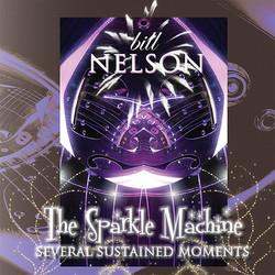 The Sparkle Machine - Cover