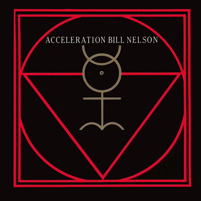 Acceleration first 7 cover