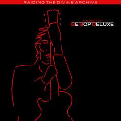 Raiding the Divine Archive lp cover