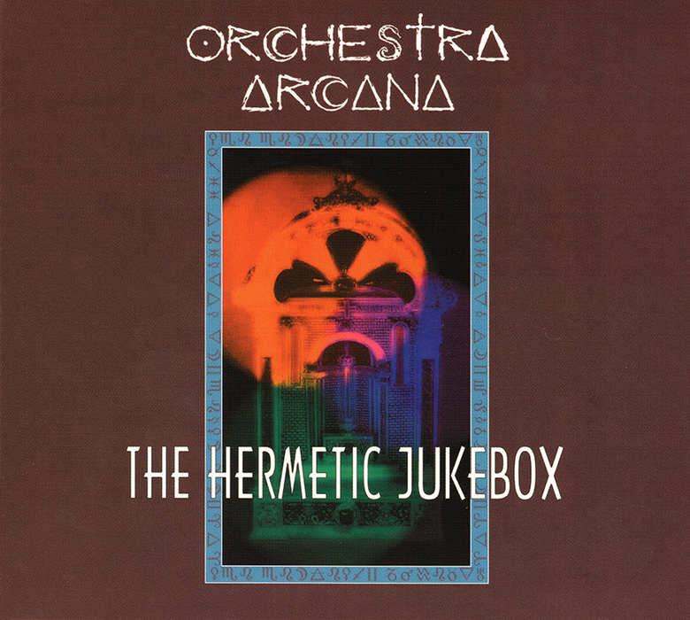 Hermetic Jukebox alternate cover