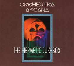 Hermetic Jukebox alternate cover