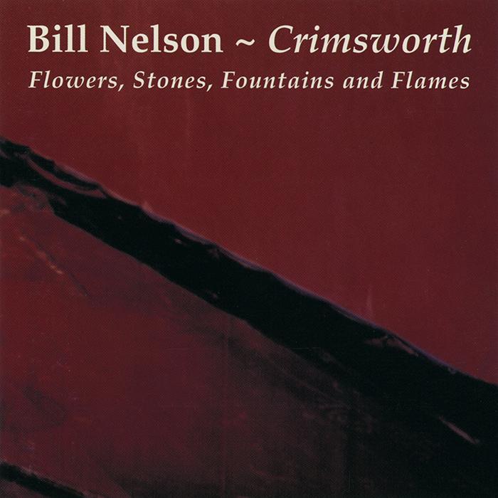 Crisworth cover
