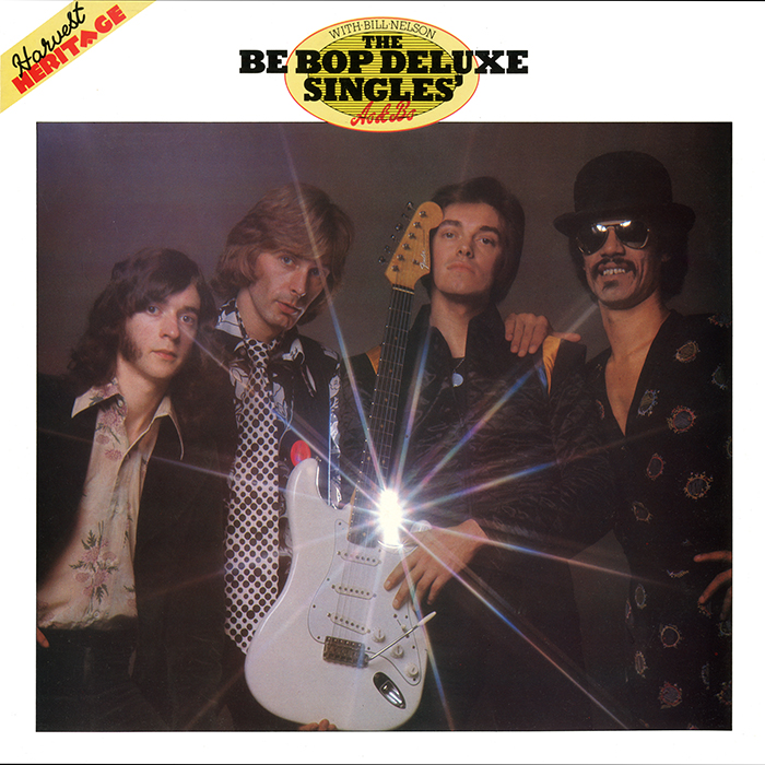 Singles As & Bs lp cover