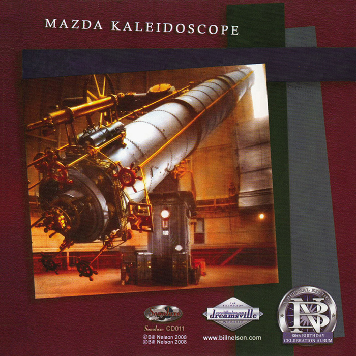 Mazda Kaleidoscope page 2