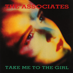 Take Me to the Girl cover