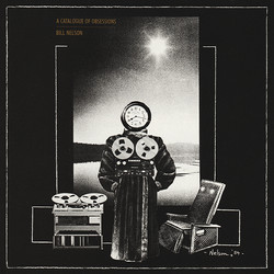 Catalogue Of Obsessions - Cover