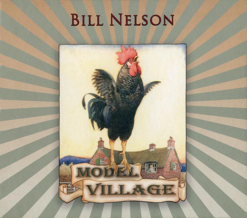Model Village cover