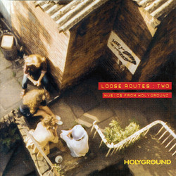 Various Artists - Loose Routes Two cover