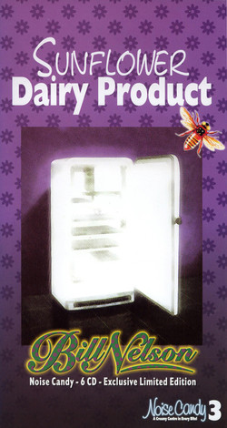 Sunflower Dairy Product - Cover