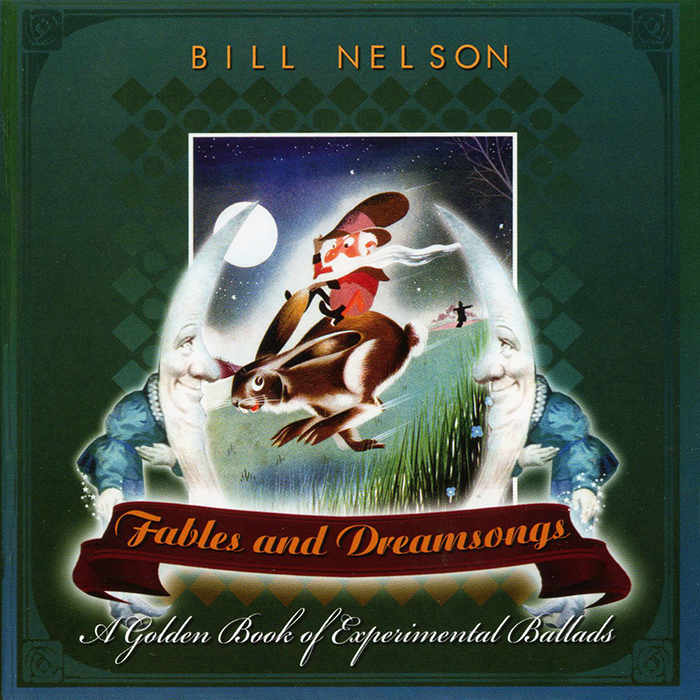 Fables and Dreamsongs cover