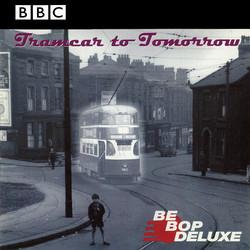 Tramcar to Tomorrow alt cover