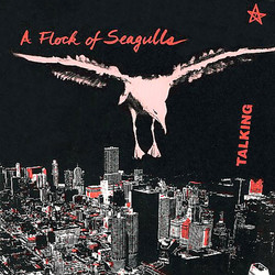 A Flock of Seagulls - Talking cover