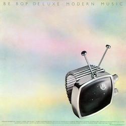 Modern Music back cover
