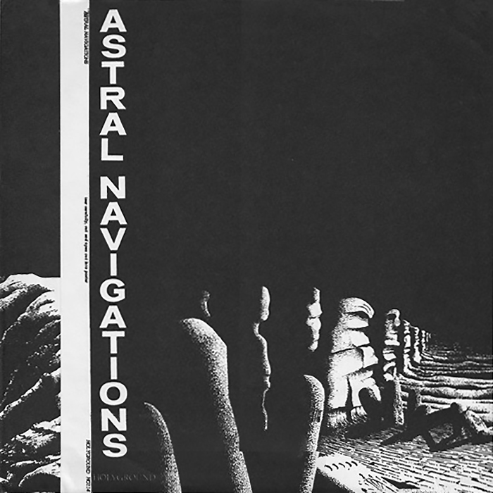 Lightyears Away - Astral Navigations cov