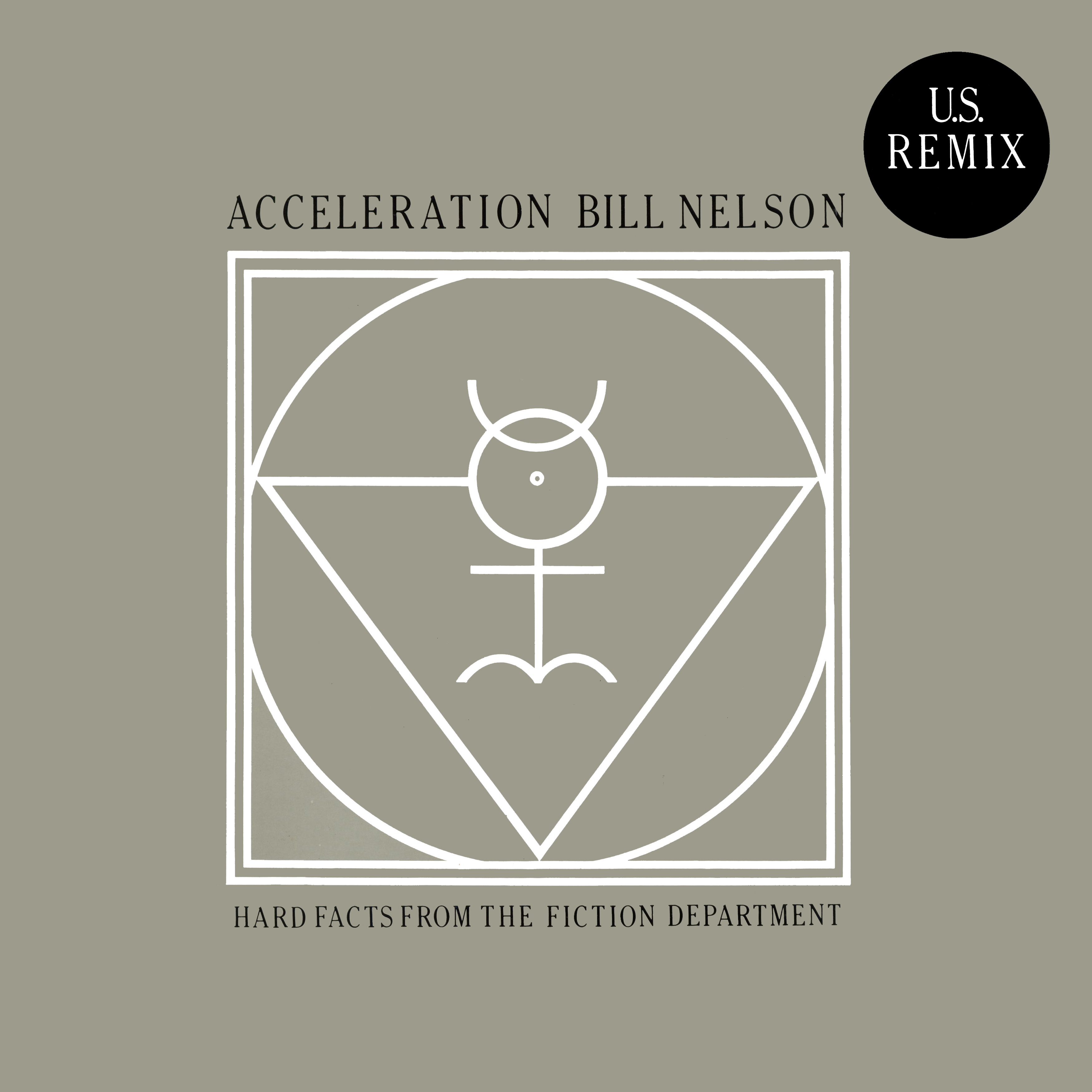 Acceleration 12 cover