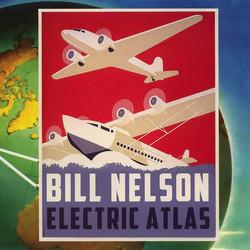 Electric Atlas inner tray