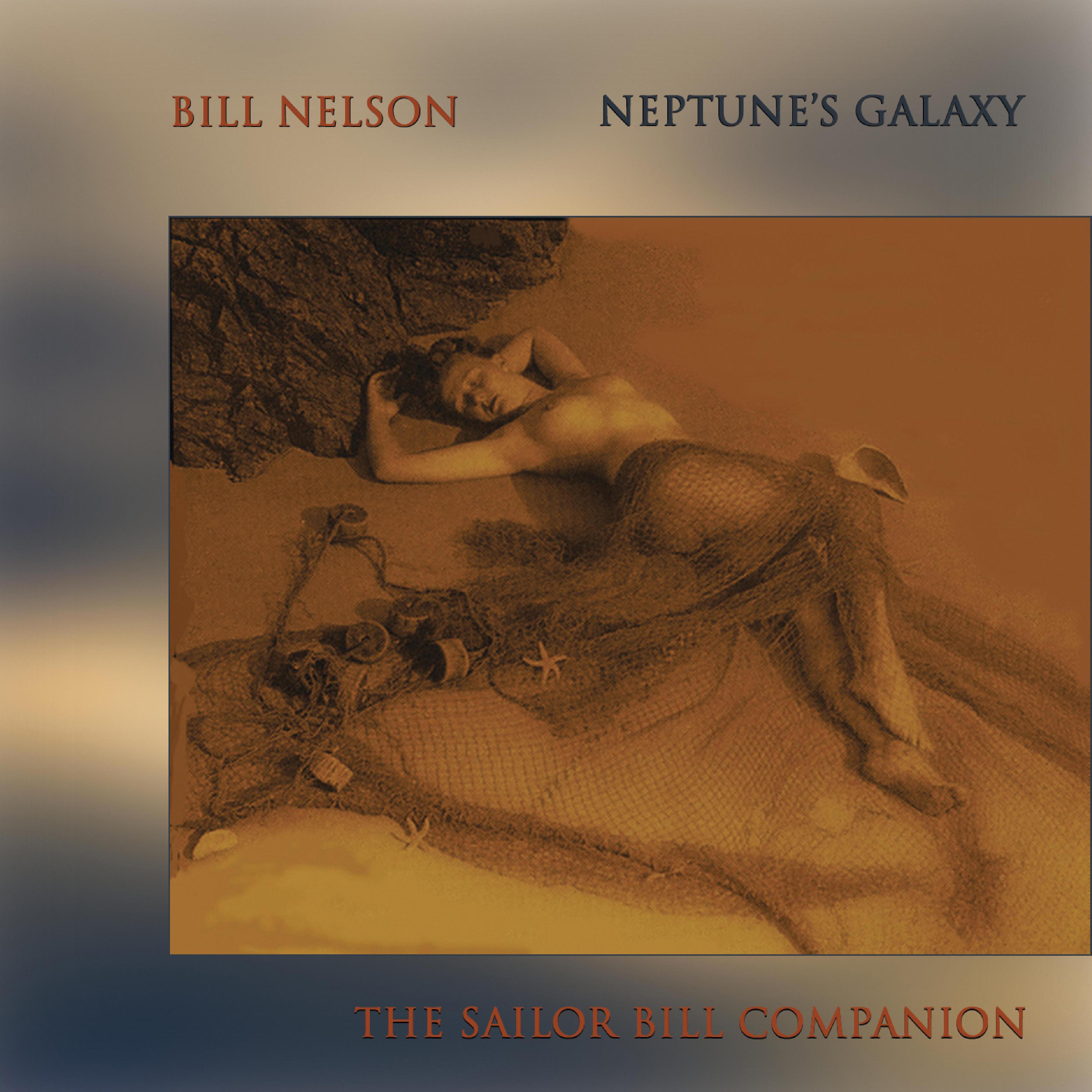 Neptune's Galaxy cover