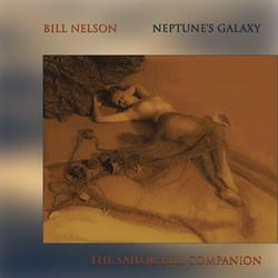 Neptune's Galaxy - Cover
