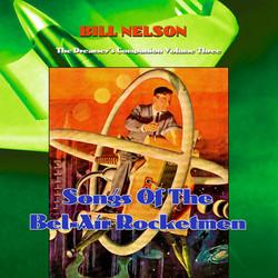 Songs of the Bel-Air Rocketmen cover
