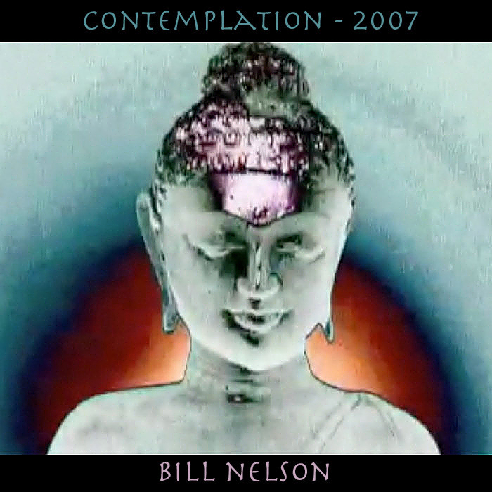 Contemplation 2007 cover