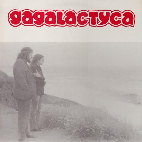 Gagalactyca cover