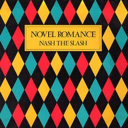 Nash the Slash - Novel Romance cover