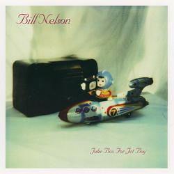 Juke Box For Jet Boy - Cover