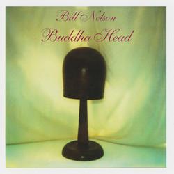 Buddha Head - Cover