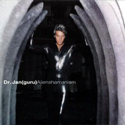 Dr. Jan - Alienshamanism cover