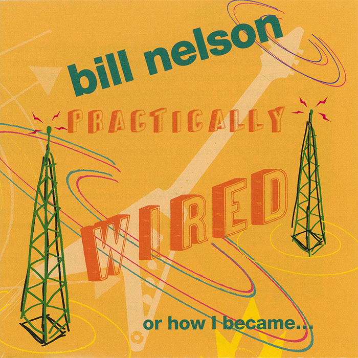 Practically Wired original cover