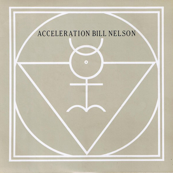 Acceleration second 7 cover